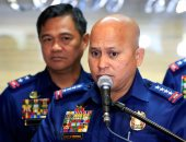 قائد الشرطة الفلبينية يلمح لنيته الترشح لرئاسة البلاد