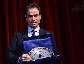 """بالفيديو والصور.. أحمد المسلمانى: مصر فشلت فى استغلال قوتها الناعمة بـ""""الإعلام"""""""