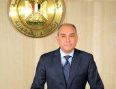 السفير علاء يوسف: اعتز بالعمل تحت قيادة السيسي وكل التوفيق لبسام راضى