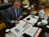 """رئيس """"دار التحرير"""": انتخابات مجلس الإداراة والجمعية العمومية تجرى فى جو ديمقراطى"""