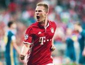 أخبار بايرن ميونخ اليوم عن أفضل لاعب فى ألمانيا