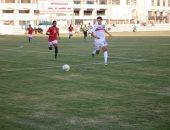 بدلاء الزمالك يهزمون منتخب اليمن 3-2  وديا