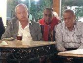 محسن طنطاوى: قائمتى فى انتخابات الصيد لا تشمل أمين صندوق