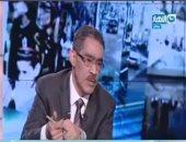 ضياء رشوان: الأجور بهيئة الاستعلامات هزيلة والحكومة وعدت بتحسين الأوضاع