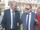 """جروب """"جمال علام رئيسا"""" يشعل انتخابات اتحاد الكرة"""