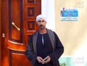 بالفيديو والصور.. مواطن بدندرة فى قنا: نشكر أبو هشيمة على إعماره قريتنا