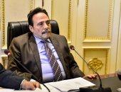 جبالى المراغى: عمال مصر يدعمون السيسي فى انتخابات الرئاسة المقبلة