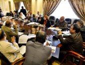 """""""قوى البرلمان"""" توافق على تطبيق قانون العقوبات لمزورى أوراق الترشح"""