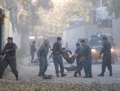 سقوط قذيفة صاروخية قرب السفارة الكندية بأفغانستان