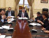 """""""إعلام البرلمان"""" تعد قائمة بأكثر من 50 وسيلة إعلامية خارجية تستهدف مصر"""