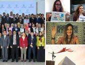 نشطاء مواقع التواصل في العالم يؤكدون حضور منتدى الشباب بشرم الشيخ