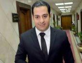 عبد اللطيف أحمد فؤاد يكتب : محمد الحايس بطل الخلود