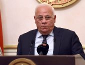 محافظ بورسعيد: صرف عوائد شهرية لأسر الشهداء والمصابين والمحاربين القدماء