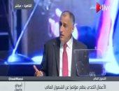 """طارق عامر:  8 مليارات دولار """"استثمار أجنبى"""" خلال العام الماضى"""