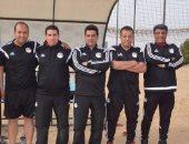 منتخب الشاطئية يواجه البرازيل اليوم على المركز الثالث ببطولة الإمارات الودية