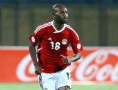 """""""ريكورد"""" البرتغالية تبرز تألق شيكابالا مع الفراعنة أمام غانا"""