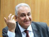 الحكم فى طعن نقل عضوية سامح عاشور لغير المشتغلين 19 مارس المقبل