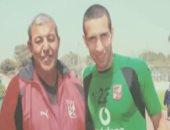 حسين عفيفي وداعا.. الحزن يخيم على جماهير الأهلى بعد رحيل كبير مشجعى الاهلي