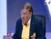 مفيد فوزى: شعرت باليتم بعد وفاة عبد الناصر وبكيت على سجن مبارك