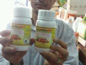 """""""الزراعة"""": ضبط 2848 عبوة مبيدات مغشوشة ومحظورة خلال 30 يوما"""