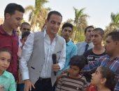 """طارق علام يقدم حلقة عن سرطان الأطفال والغارمات فى """"هو ده"""""""