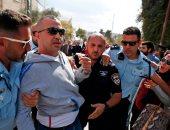 السجن مدى الحياة لفلسطينيين بتهمة قتل إسرائيليين