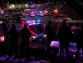 بالصور.. اللحظات الأولى بعد حادث إطلاق النار بولاية كولورادو الأمريكية