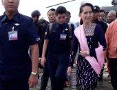 ميانمار توقع وقفا لإطلاق النار مع جماعتين متمردتين