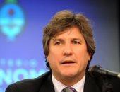 """الأرجنتين تتعهد باستخدام جميع الإمكانيات للبحث عن الغواصة """"سان خوان"""""""