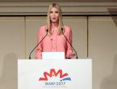 إيفانكا ترامب: تحقيق أمريكا كامل إمكاناتها رهين بتمكين المرأة اقتصاديا