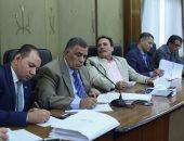 ممثل الحكومة: نسعى لعدم تعارض موعد انتخابات العمال  مع  انتخابات الرئاسة