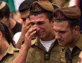 إصابة 9 جنود بالجيش الاسرائيلى فى شجار بقاعدة عسكرية ببثر السبع