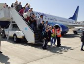 خارجية أوكرانيا: 650 ألف مواطن زاروا مصر خلال 10 أشهر