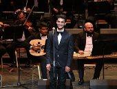 محمد عساف يقيم جولة حفلات خيرية فى رأس السنة بكندا