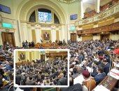 """وكيل """"تشريعية النواب"""": مشروع قانون لحضور المتهم بتوكيل أمام الجنح أسوة بالجنايات"""
