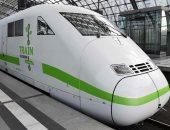 استئناف بطئ لحركة القطارات فى ألمانيا بعد العاصفة القوية