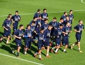 وجهان جديدان في قائمة منتخب إيطاليا وشكوك حول انضمام لاعبي إنتر ميلان