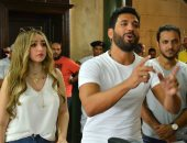"""أحمد السبكى: انتهينا من اليوم المتبقى لـ""""عقدة الخواجة"""" وعرضه فى نصف العام"""
