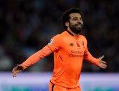 تقارير إنجليزية: محمد صلاح محط أنظار ريال مدريد وبرشلونة