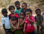 """""""ذا جاردنر"""" قصة للأطفال ألفها أحد صحفيى رويترز المعتقلين فى ميانمار"""