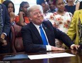 ترامب يعلق قرار السماح بجلب أجزاء الأفيال لأمريكا بعد موجة غضب