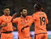 """سبورت الإسبانية: صلاح تجاوز إحباط تشيلسى وأصبح """"سواريز"""" ليفربول الجديد"""