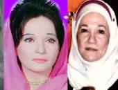 """المذيعات يرتدين الأسود فى ختام """"القاهرة السينمائى"""" على شهداء الروضة وشادية"""