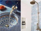 ديكورات حمام شرقية هترجعك لأيام زمان