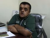بالفيديو .. محمد السيد ناشط حقوقى يروى تجربته مع نظرة المجتمع للأقزام