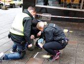 مسلح يفتح النار وسط العاصمة النرويجية أوسلو