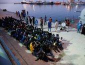 البحرية الموريتانية تنقذ 48 مهاجرا كانوا فى طريقهم إلى أسبانيا