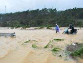 """الصين تجلى 38 ألف شخص وتوقف حركة الصيد والسياحة استعدادا لإعصار """"أمبل"""""""