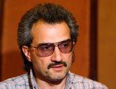 رويترز: استقالة المدير المالى لشركة المملكة القابضة التابعة للوليد بن طلال