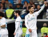 بالفيديو.. ريال مدريد يكتسح لاس بالماس بثلاثية فى الدورى الإسبانى